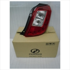 PERODUA AXIA GENUINE PARTS TAIL LAMP(WHITE&RED) RH OR LH