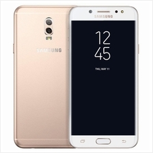 Samsung Galaxy J7 Plus J7+ 32gb/4gb - Official Samsung Malaysia Set