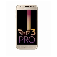 Samsung Galaxy J3 Pro 16gb/2gb - Official Samsung Malaysia Warranty