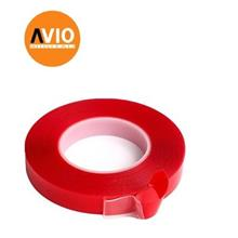 ACRYLIC TAPE-RED Double Sided Acrylic Foam Tape 10mm x 9yard