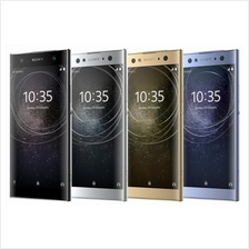 Sony Xperia Xa2 Ultra 64gb/4gb (H4233) - Official Sony Malaysia Set