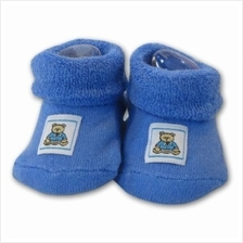 Bumble Bee - Socks Booties Bear 0-6months)