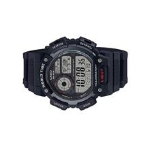 Casio World Time 10 Years Battery AE-1400WH-1AVDF