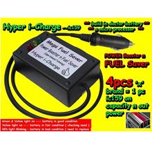 i-Charge POWER Booster FUEL Saver JIMAT Minyak Petrol Diesel NGV car Hot sale