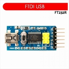 FTDI BASIC PROGRAM DOWNLOADER USB TO TTL FT232 FOR ARDUINO