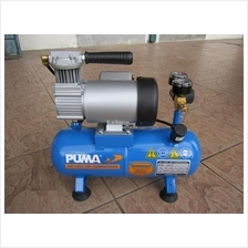 Puma 100W (1/8HP) Portable Mini Oil Less Air Compressor