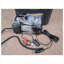 MY Professional DC 12V Double Cylinder Air Compressor Pump