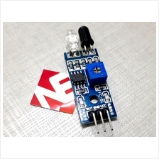 Infrared Module - IR Obstacle Avoidance Sensor Arduino Car Robot