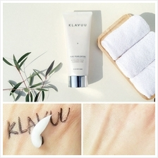 KLAVUU Pure Pearlsation Revitalizing Facial Cleansing Foam 130ml