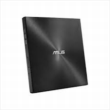 ASUS 8X DVD-RW ZENDRIVE U9M EXT USB2.0 (SDRW-08U9M-U/BLK/G/AS) BLK