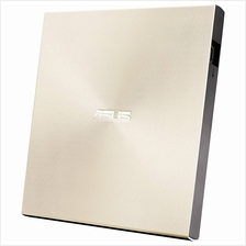 ASUS 8X DVD-RW ZENDRIVE U9M EXT USB2.0 (SDRW-08U9M-U/GOLD/AS) GOLD