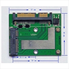 Half height / mSATA / 5cm / MINI pcie SSD half-inch high 2.5-inch inte