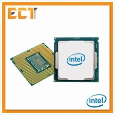 (Bulk Pack) Intel Core i7-8700 3.20Ghz~4.60Ghz Processor with Fan (Soc