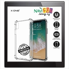 ★ X-One ® DropGuard TPU Clear Case for Apple iPhone X