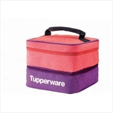 Tupperware Double Decker Pouch (1)