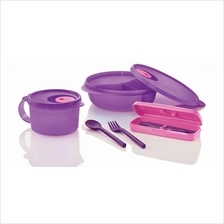 Tupperware Joyful Meals