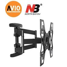NB DF600 Wall TV Mount 32 to 70 Inch LED LCD TV Monitor Holder