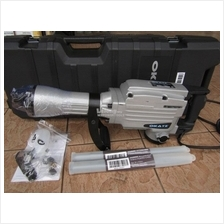 Okatz 1240W 30mm Hex Demolition Hammer