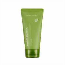 Nature Republic Bamboo Charcoal Mud Pack 150g
