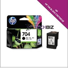704 Black HP Ink Cartridge