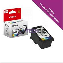 CL-746 COLOR CANON PIXMA INK CARTRIDGE