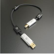 [pm best price] iFi Mercury 0.5m / 1m / USB Cable