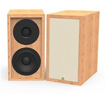 (PM Availability) iFi Retro LS3/5A SPK / LS3.5 Bamboo Speaker