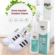Authentic Korea Imported Sneakers Cleaner (100ml)/Sport Shoes Soap