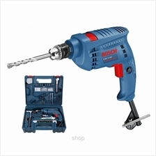 Bosch GSB 10 RE Impact Drill Professional Tool Kit (10mm Chuck with 100 Access)
