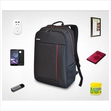 Lenovo Notebook Laptop Padded Backpack Beg Bag 15.6 Laptop Bag