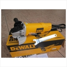 DeWalt DWE 850W 4' Angle Grinder Paddle Switch