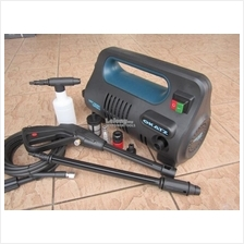 Okatz Dirt Rider 1.4kW 90Bar Heavy Duty Induction Pressure Washer