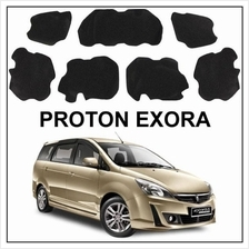 PROTON EXORA CARFIT Custom Made Bonnet Sound Proof