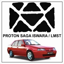 PROTON ISWARA/ SAGA '03/ LMST CARFIT Custom Made Bonnet Sound Proof