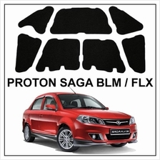 PROTON SAGA BLM SE FL FLX CARFIT Custom Made Bonnet Sound Proof