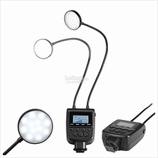 Travor ML-2D LED Macro Flash Light Speedlite