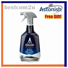 [UK Product] Astonish Stainless Steel Cleaner (750ml)
