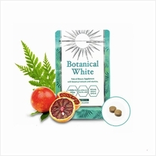 Botanical White Sunscreen Supplement (30 Tablets)