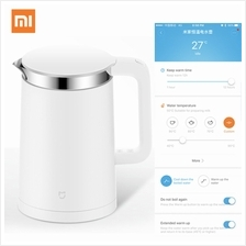 Xiaomi Mi Smart Electric 304 Stainless Steel Kettle 1.5L with Constant
