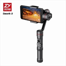 Zhiyun Smooth 3 Handheld 3-Axis Gimbal Stabilizer