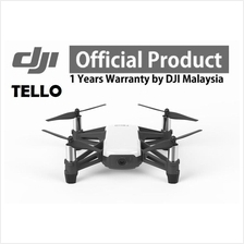 (IMPORT) DJI Tello WiFi FPV HD 5MP 720P Remote Control Quadcopter Dron