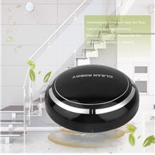 Mini Intelligent Electric Automatic Round Smart Sweeping Robot Vacuum ..