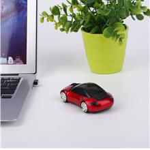 Creative 2.4GHZ Wireless Car Shape Mouse 1600DPI Wireless Optical Mous..