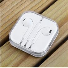 Professional  in Box Headset Earphone Head phone with Remote & Mic for..