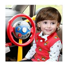 Electronic Back Seat Driver Simulation Toys For Kids