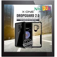 ★ X-One Drop Gurad 2.0 case for Samsung GALAXY S9 / S9+ Plus