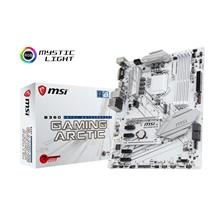 MSI B360 GAMING ARCTIC SOCKET 1151 MAINBOARD