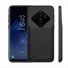 Samsung Galaxy S9 / S9 Plus Power Bank Battery Phone Case Cover Casing