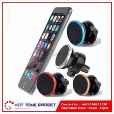 Universal Magnetic Car Holder Air Vent GPS Phone Holder 360 Mount