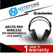SteelSeries Arctis Pro Wireless DTS Heaphones:X v2.0 (61473)